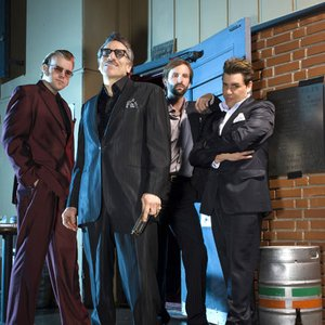 Image for 'Rick Estrin And The Nightcats'