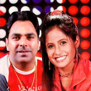 Image for 'Amar Arshi & Miss Pooja'