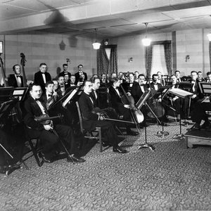 Image for 'Jack Denny And His Orchestra'