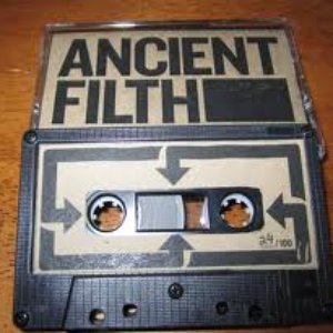 Image for 'Ancient Filth'