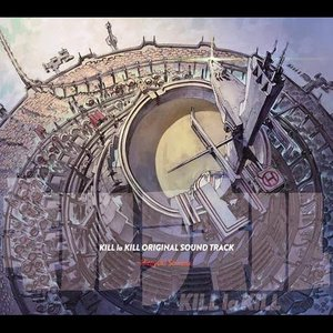 Image for 'Kill La Kill OST'