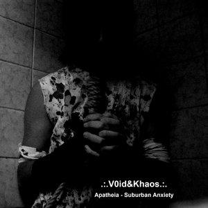 Image for '.:.V0id&Khaos.:.'