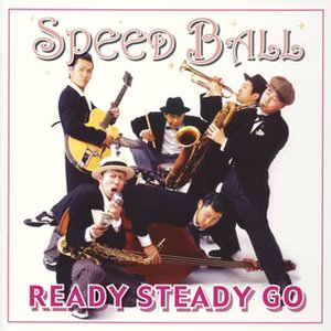 Image for 'Speed Ball'