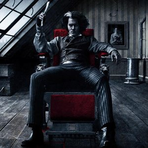 Image for 'Sweeney Todd Soundtrack Highlights'