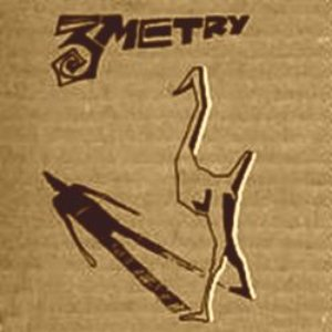 Image for '3 Metry'