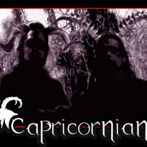 Image for 'Capricornian'