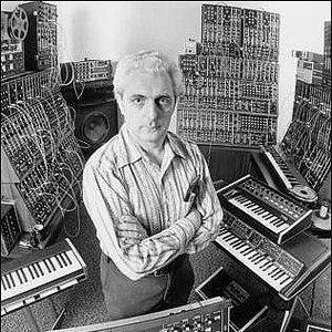 Image for 'Robert Moog'