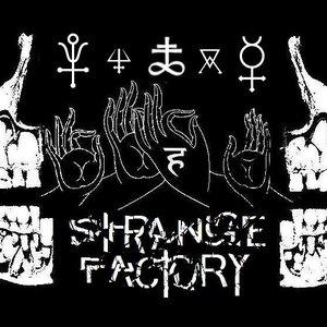 Image for 'Strange Factory'