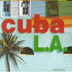 Image pour 'Cuba L.A.'