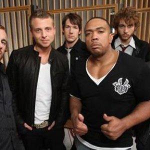 Image for 'OneRepublic feat. Timbaland'
