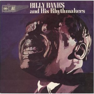 Image for 'Billy Banks And His Orchestra'