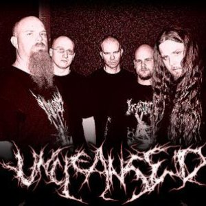 Image for 'Uncleansed'
