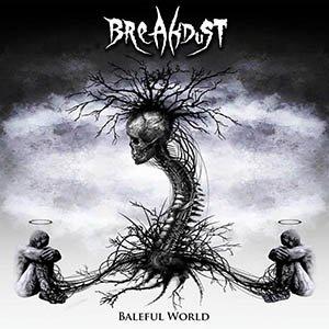 Image for 'Breakdust'