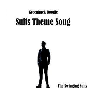 Image for 'The Swinging Suits'