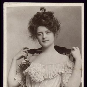 Image for 'Billie Burke'