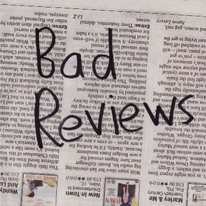 Image for 'Bad Reviews'