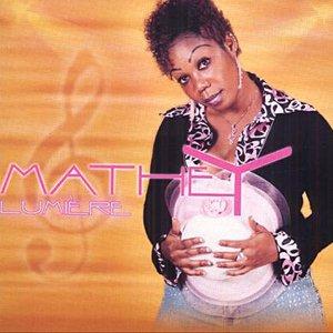 """""""Mathey""""的封面"""
