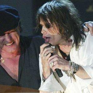 Image for 'AC/DC & Steven Tyler'