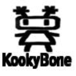 Immagine per 'KookyBone'