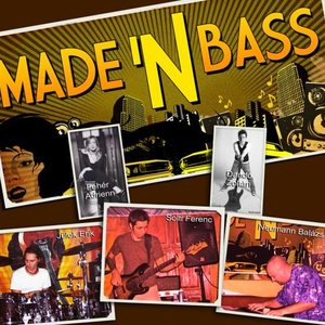 Image for 'Made'n Bass'