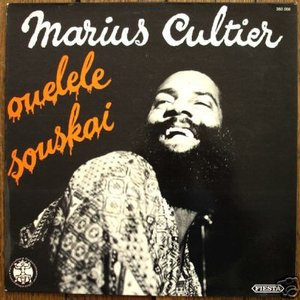Image for 'Marius Cultier'