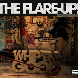 Image for 'The Flare-Up!'