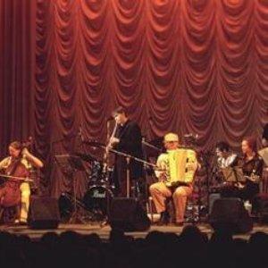 Bild für 'Вермишель Orchestra'