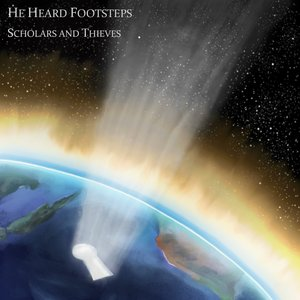 Image for 'He Heard Footsteps'