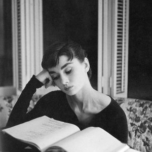 Image for 'Audrey Hepburn'