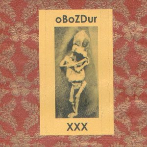 Image for 'Obozdur'