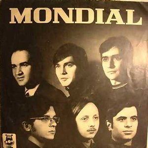 Image for 'Mondial'