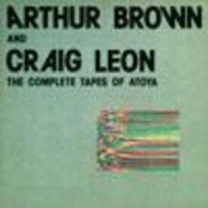 Image for 'Arthur Brown & Craig Leon'