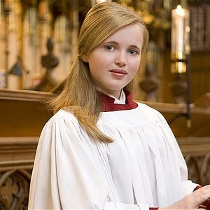Image for 'The Choirgirl Isabel'