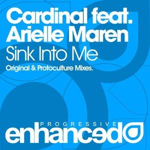 Image for 'Cardinal Feat. Arielle Maren'