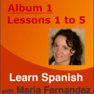Image for 'María Fernández'