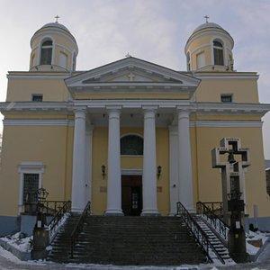 Image for 'Хор католицького кафедрального собору св. Олександра'