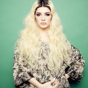 Image for 'Era Istrefi'