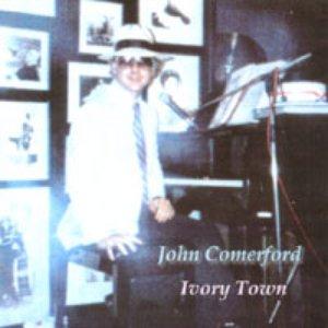 Image for 'John Comerford'