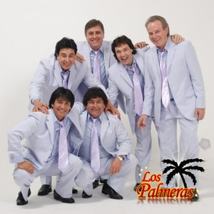 Image for 'Los Palmeras'