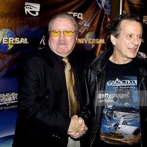 Image for 'Glen Larson & Stu Phillips'