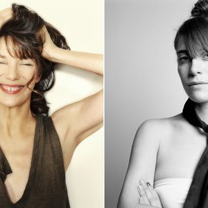 Image for 'Jane Birkin - Feist'