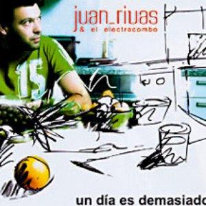 Image for 'Juan Rivas Y Electrocombo'