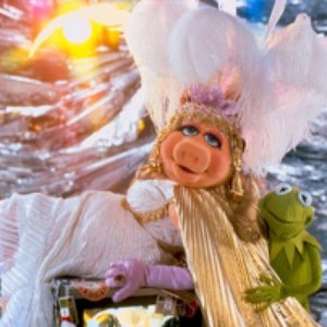 Image for 'Kermit The Frog and Miss Piggy'