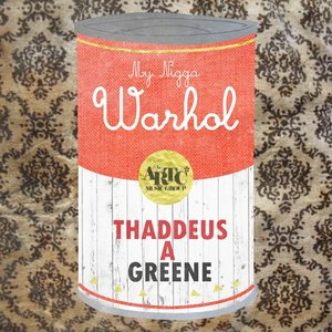 Image for 'Thaddeus A. Greene'