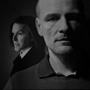 Image for 'Stephan Mathieu and David Sylvian'