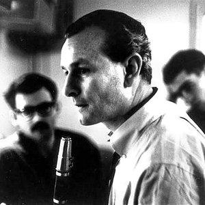 Image for 'The Jimmy Giuffre Trio'