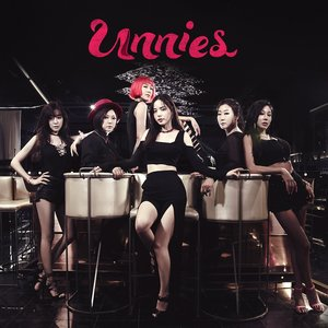 Image for '언니쓰 (UNNIES)'