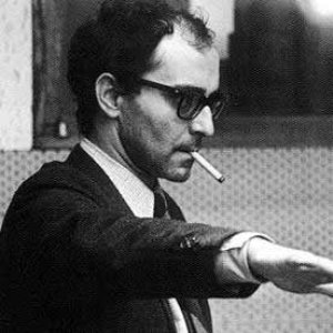 Image for 'Jean-Luc Godard'