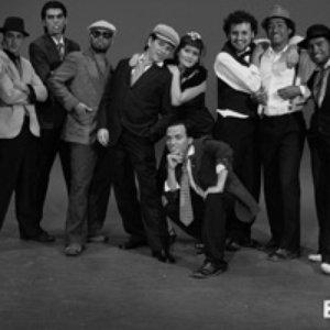 Bild für 'Toño Barrio'