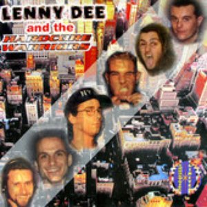 Image for 'Lenny Dee & The Hardcore Warriors'
